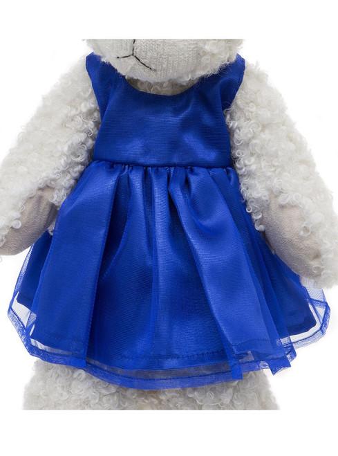 Tilly Dress Blue