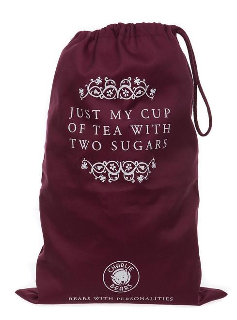Gift bag M Cup of Tea
