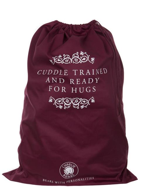 Gift Bag XXL Ready for Hugs
