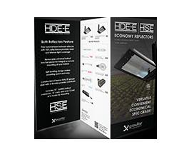 HDE-E & HSE Tri-Fold Brochure
