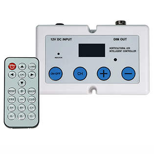 LED DIMMING CONTROLLER
