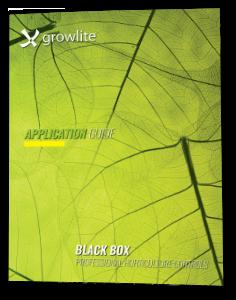 Black Box Application Guide