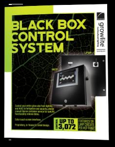 Black Box Sell Sheet