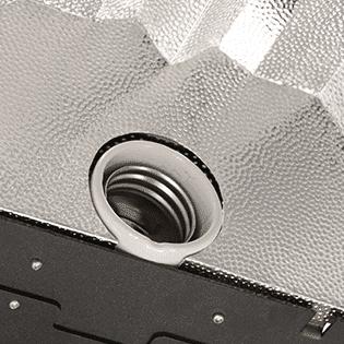 Mogul Base Socket