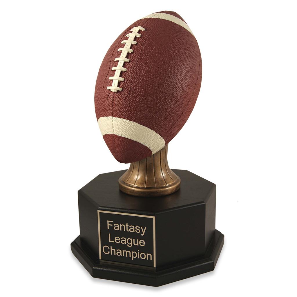 Fantasy Football Triumph Trophy
