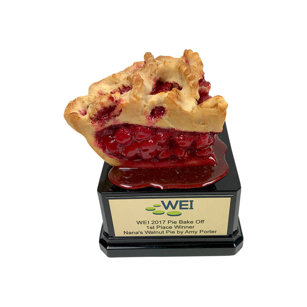 Cherry Pie Trophy