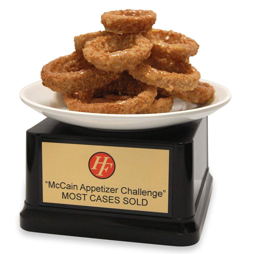 Onion Rings Trophy