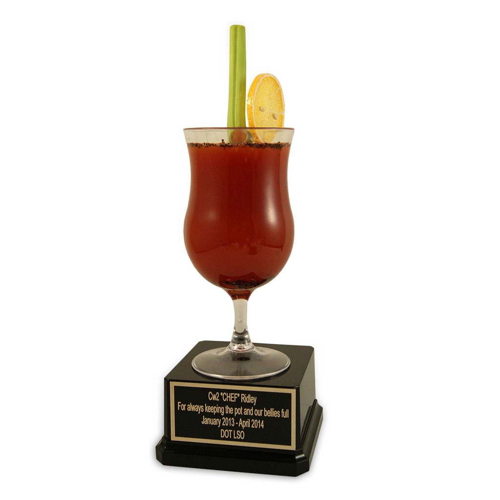 Bloody Mary Award