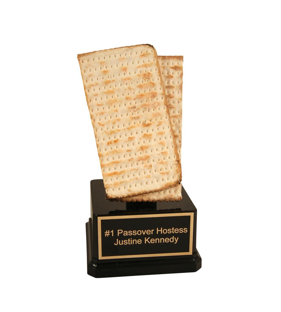 Matzah Trophy