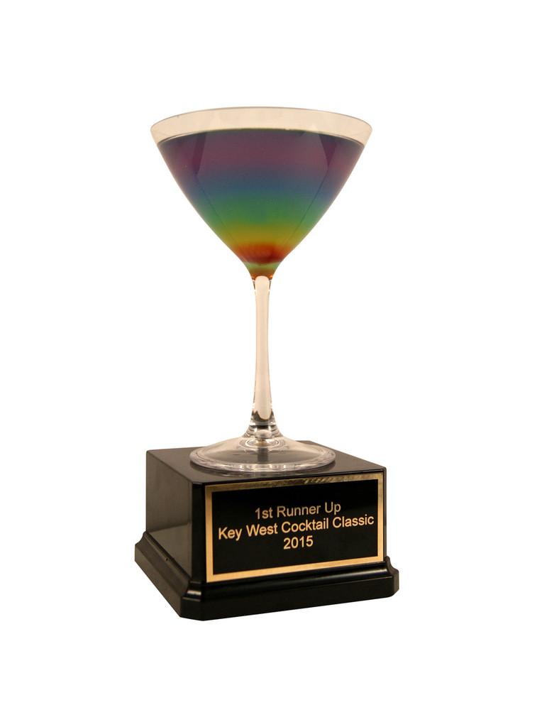 Rainbow Martini Award