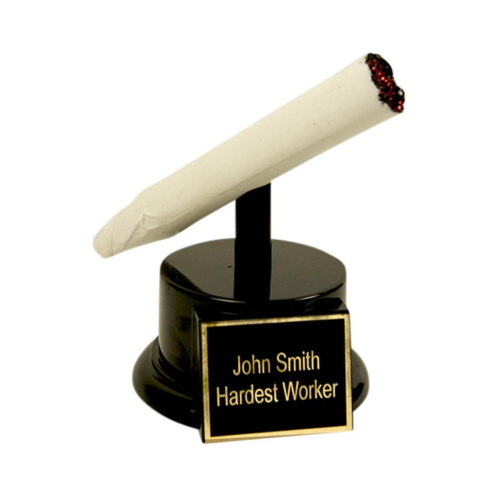 The Burning Doobie Award