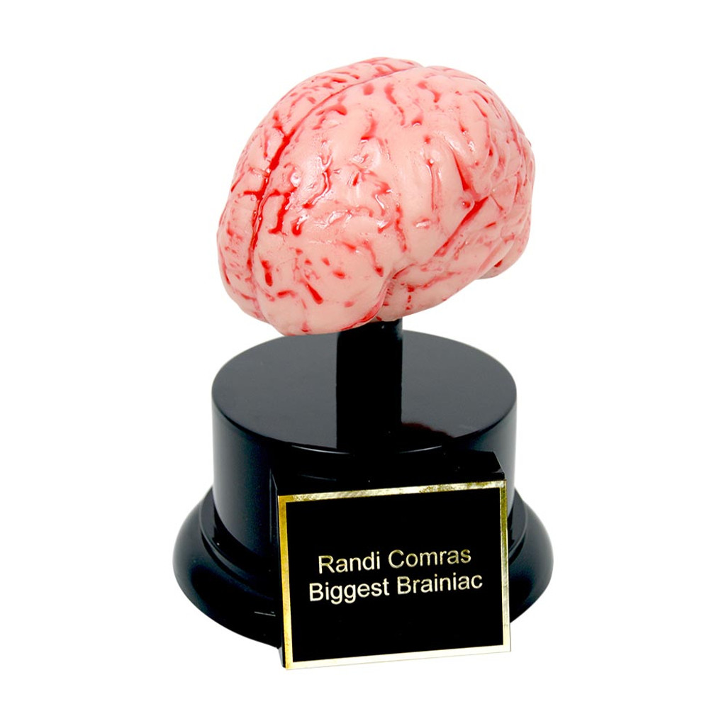 Bloody Brain Trophy