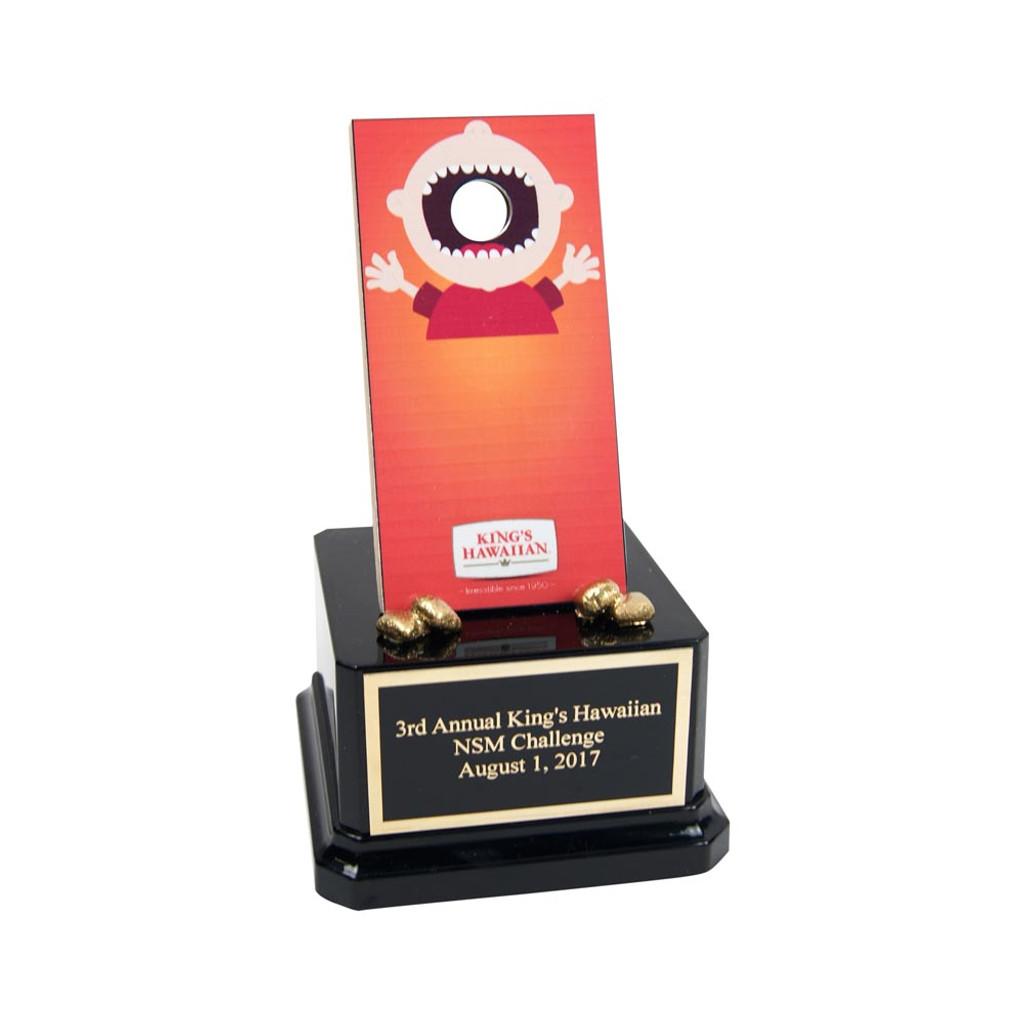 Corn Hole Award