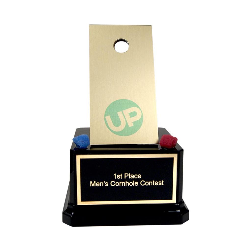 Cornhole Award