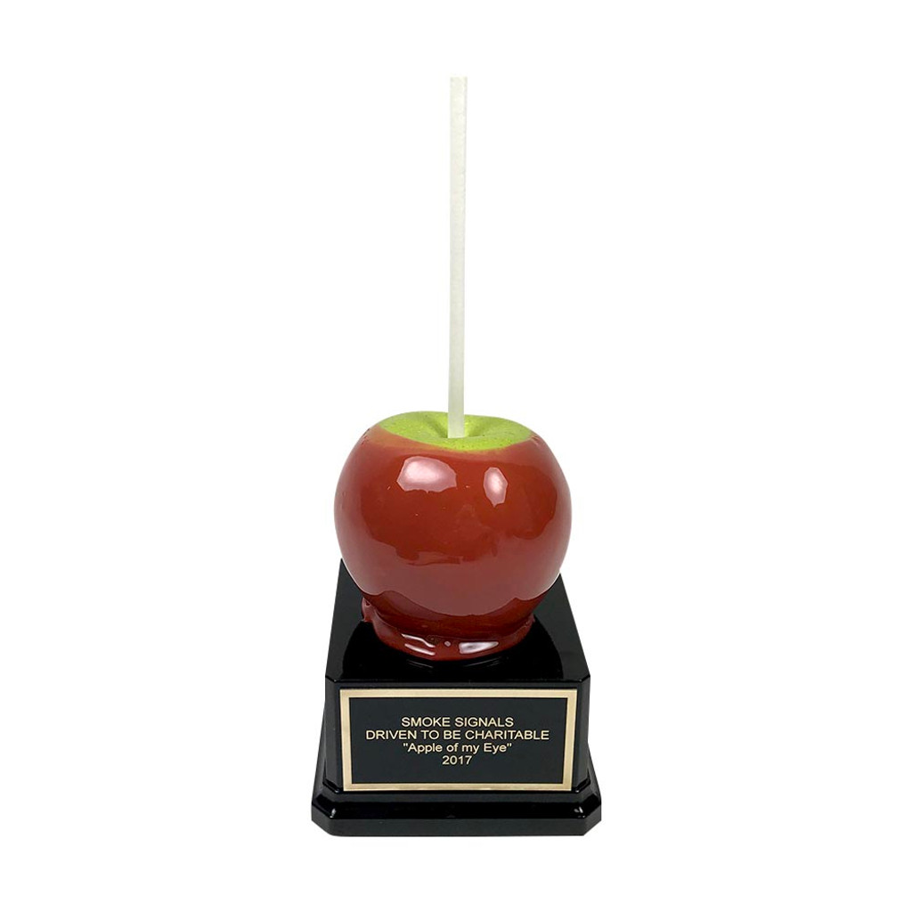 Caramel Apple Award