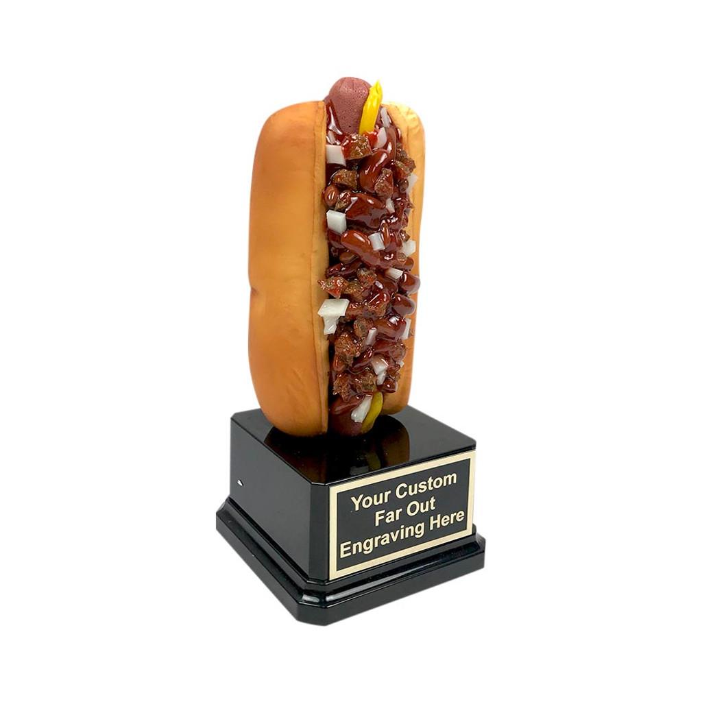 Chili Dog Trophy
