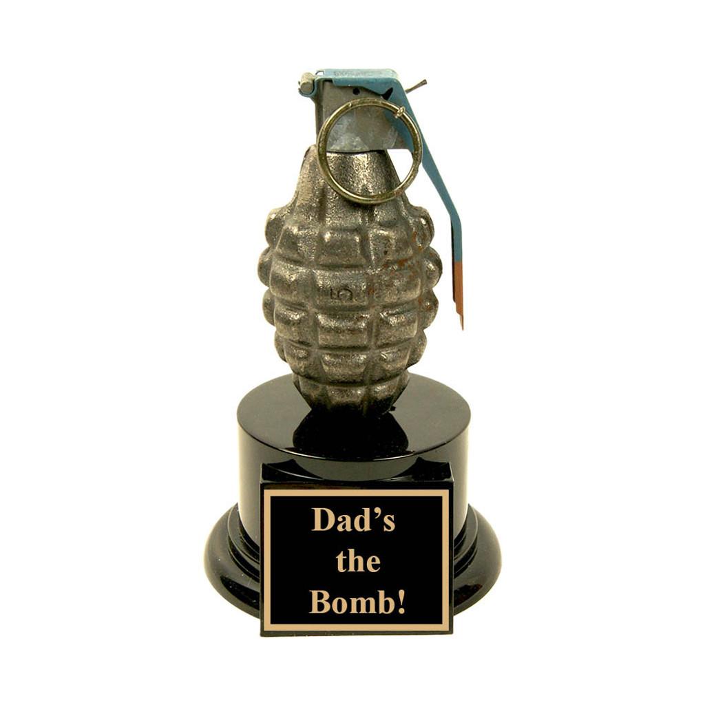 Grenade Trophy