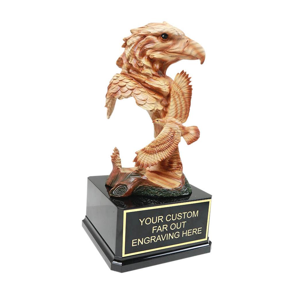 Flying Eagles Award