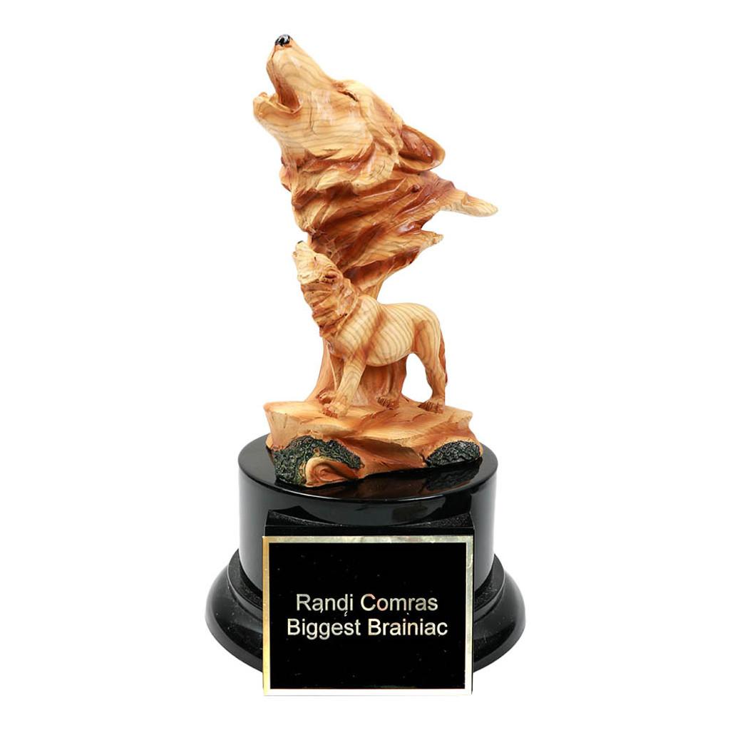 Howling Wolfs Award