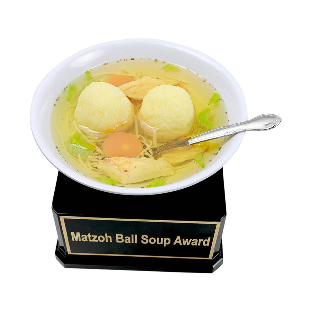 Matzah Ball Soup Award