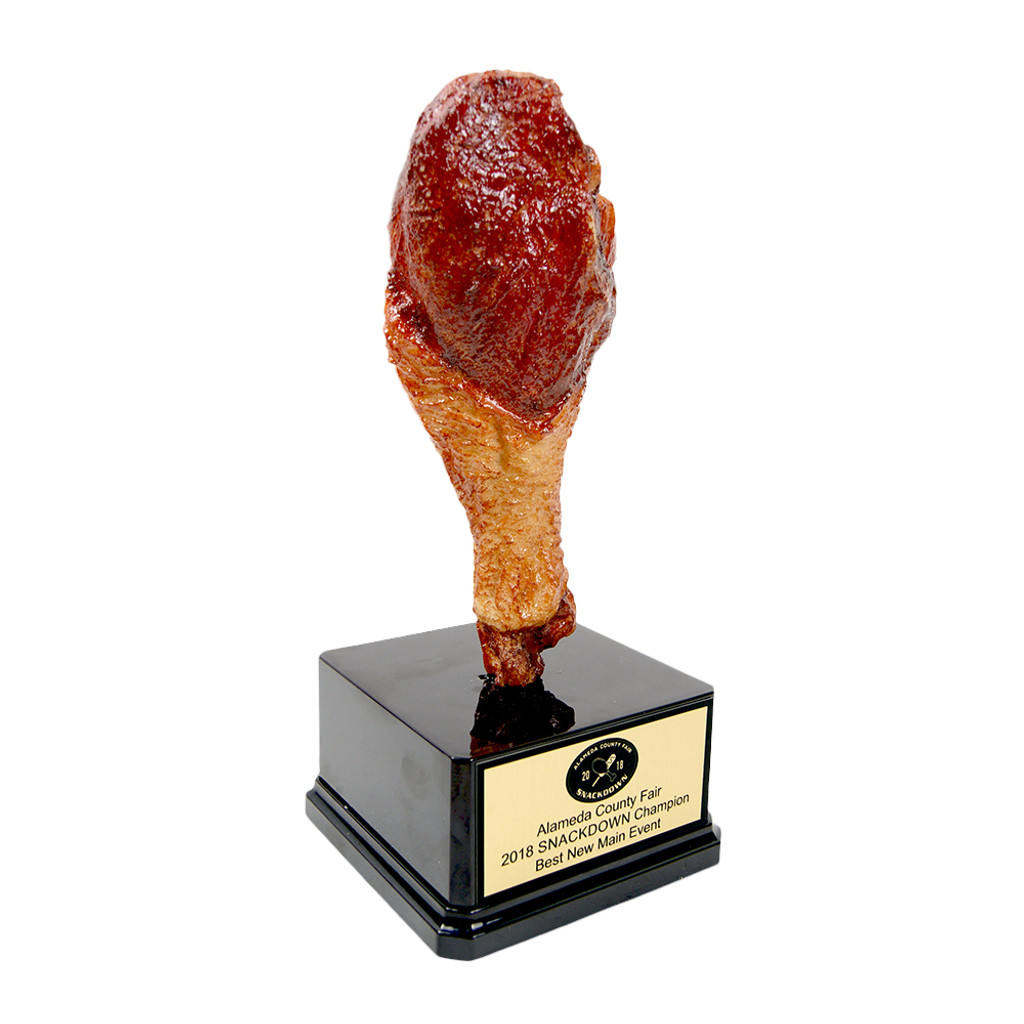 Turkey Leg Trophy