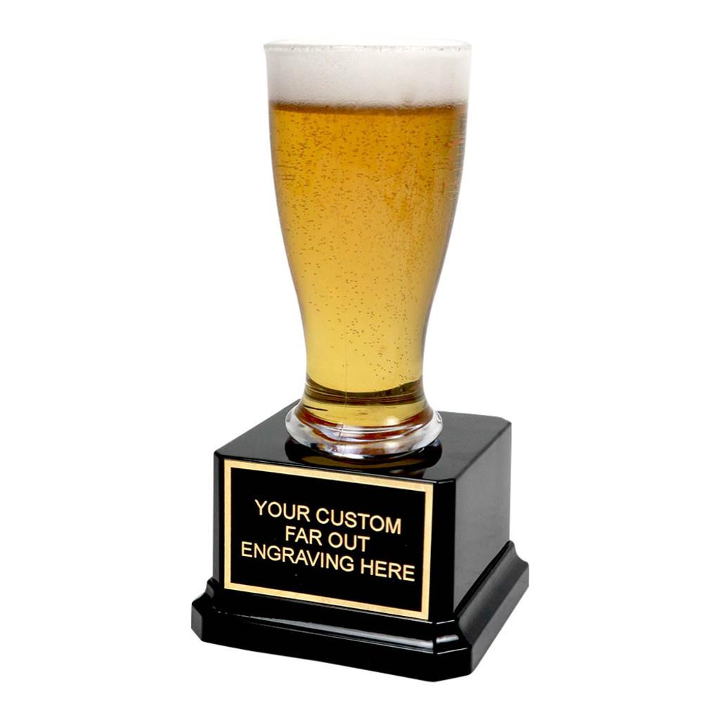 Mini Beer Pilsner Trophy
