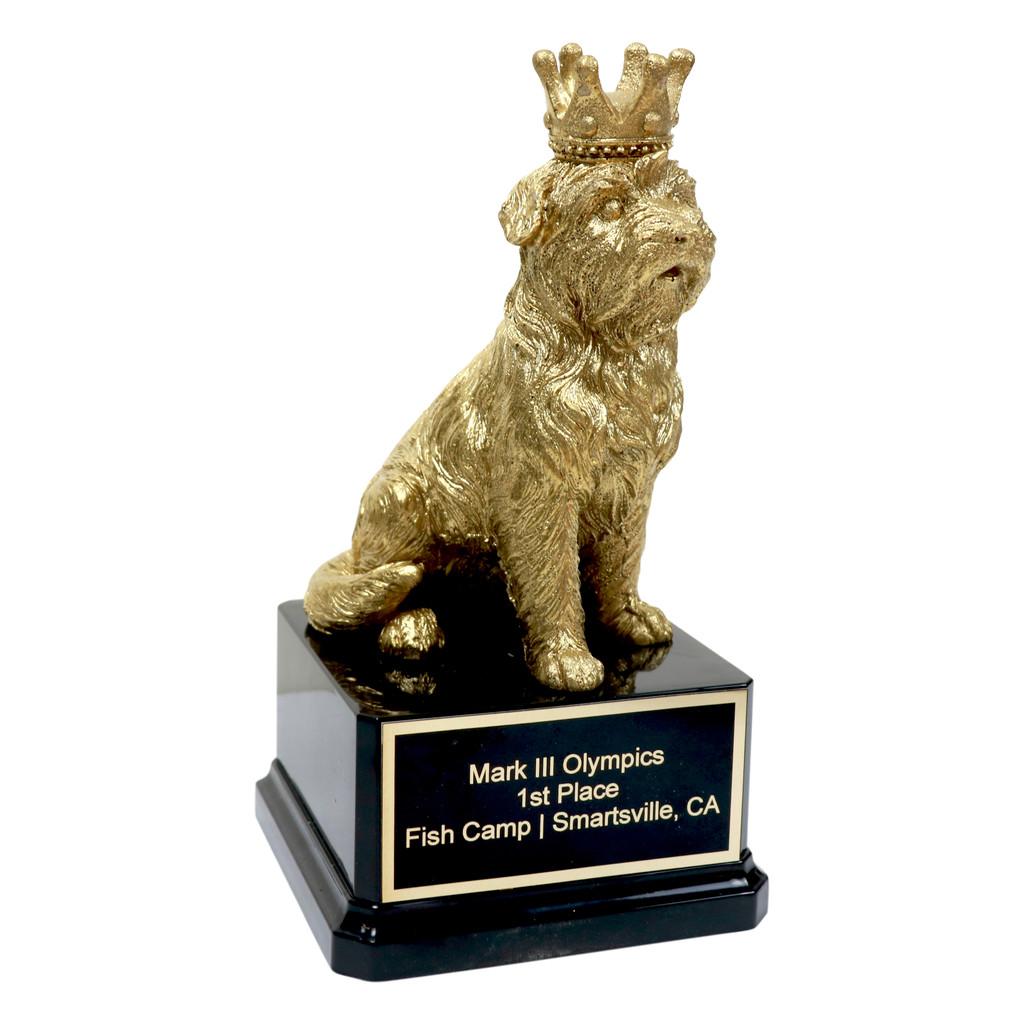 Golden Dog Award