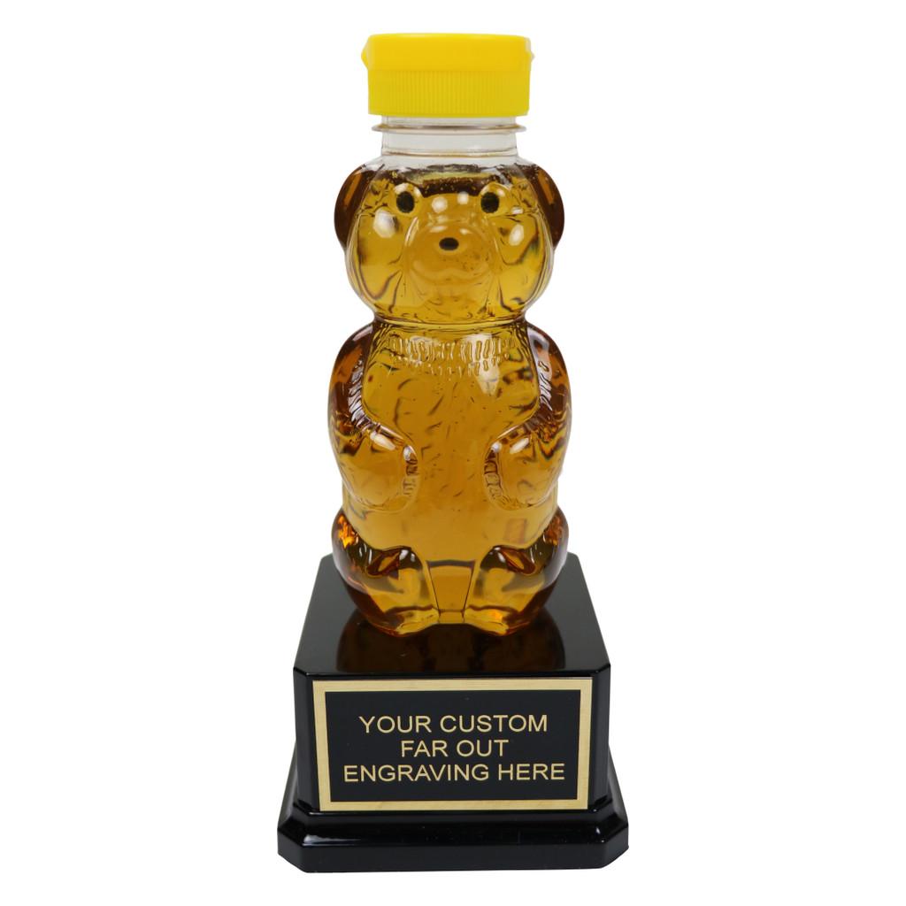 Honey Bear Trophy
