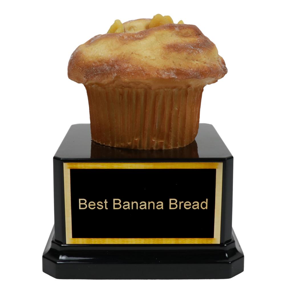 Banana Muffin Award