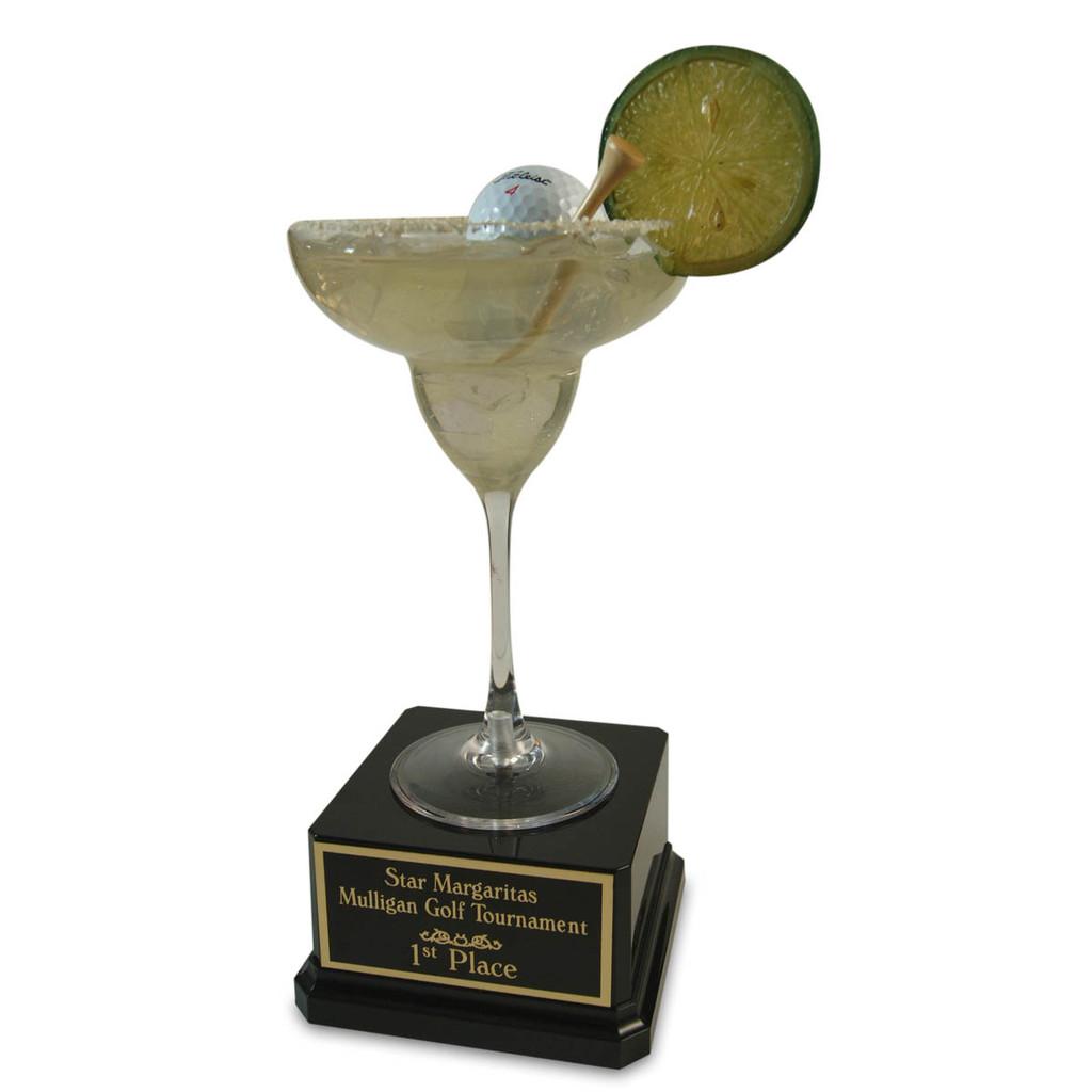 MarGREENita Golf Trophy