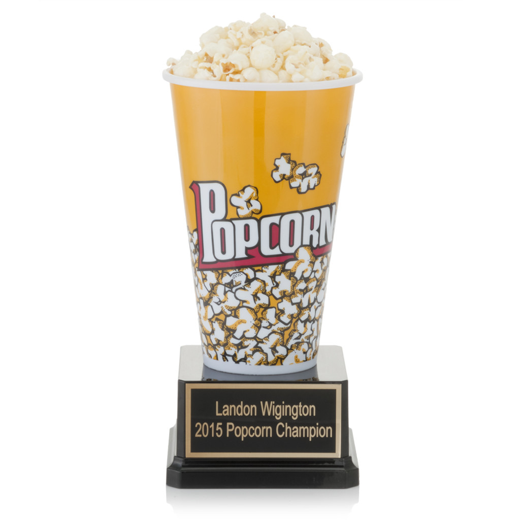 Popcorn Trophy