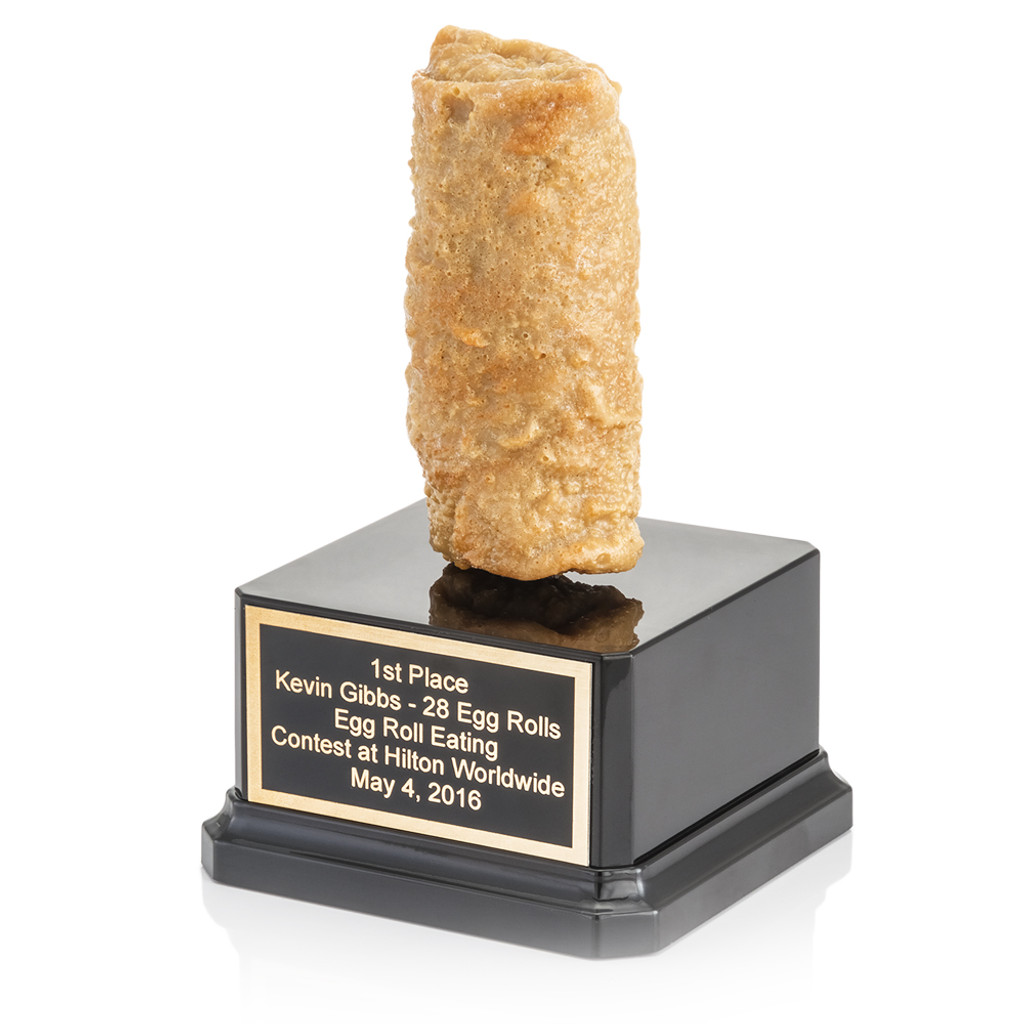 Egg Roll Trophy