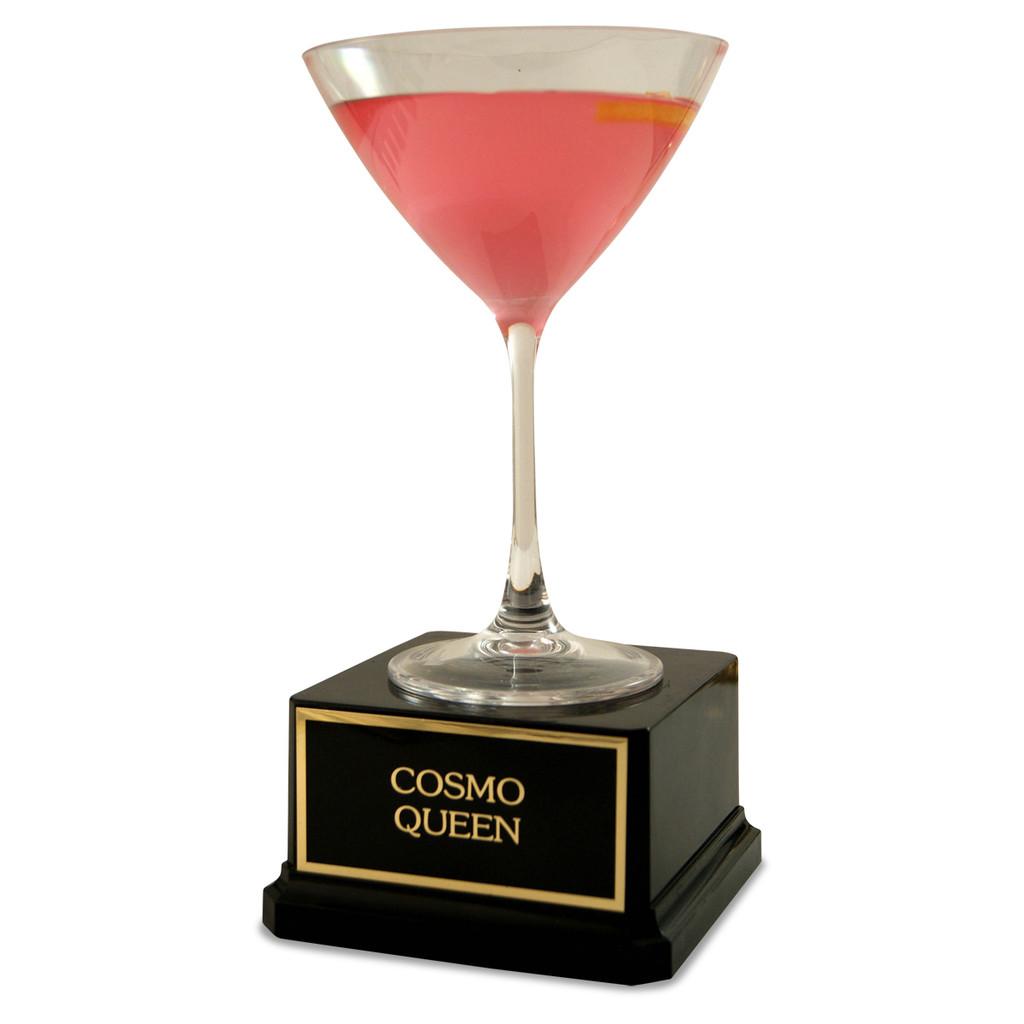 Cosmopolitan Trophy