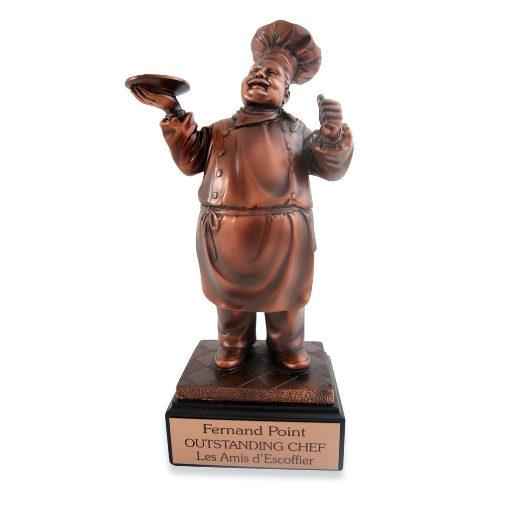 Top Chef Trophy