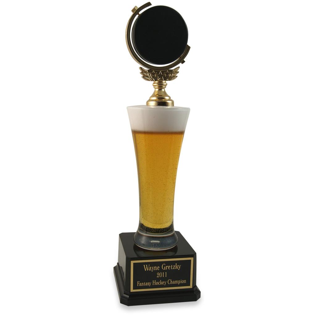 Hockey Pilsner Trophy