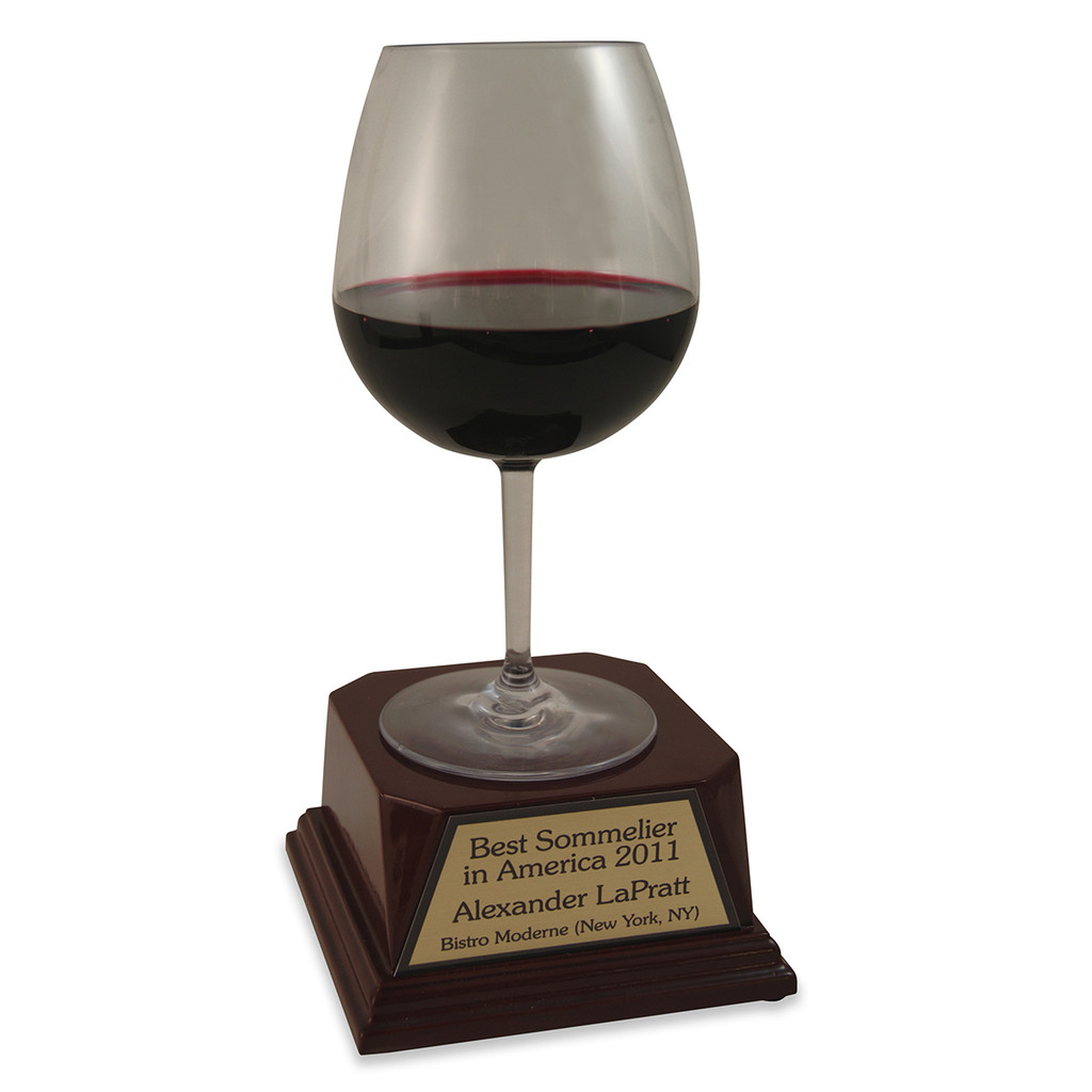 Red Wine Trophy