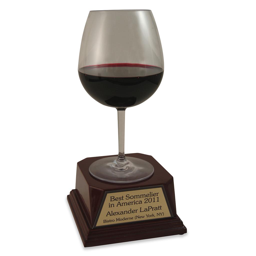 Red Wine Trophy