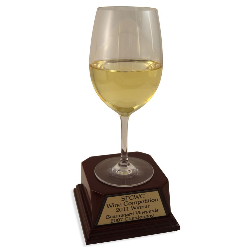 White Wine Trophy