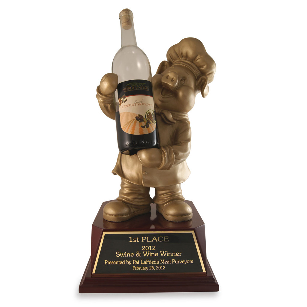 Swine and Wine Trophy