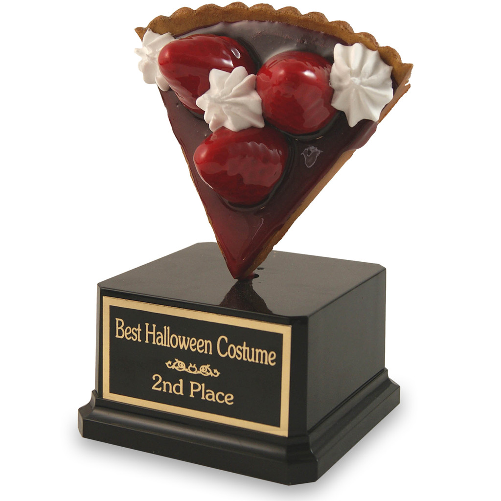 Fruit Pie Trophy