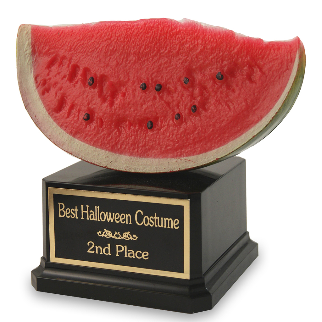 Watermelon Trophy