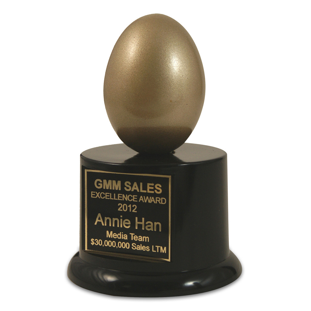 Golden Egg Trophy