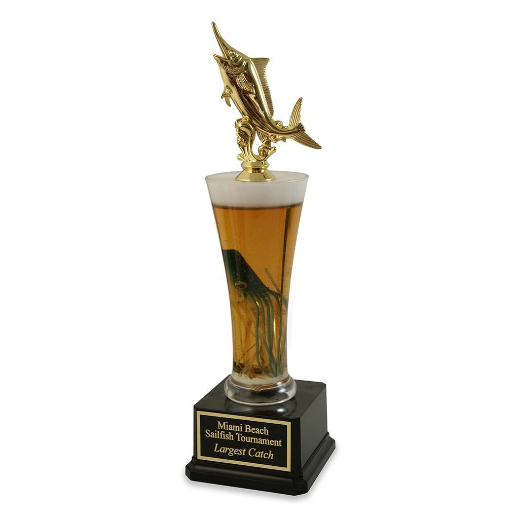 Sailfish Beer Trophy