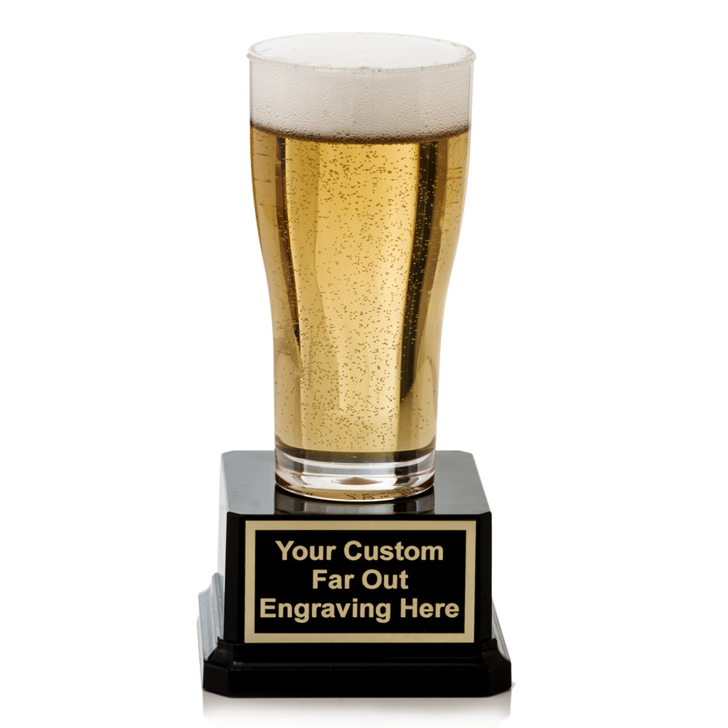 Jr. Beer Pilsner Trophy