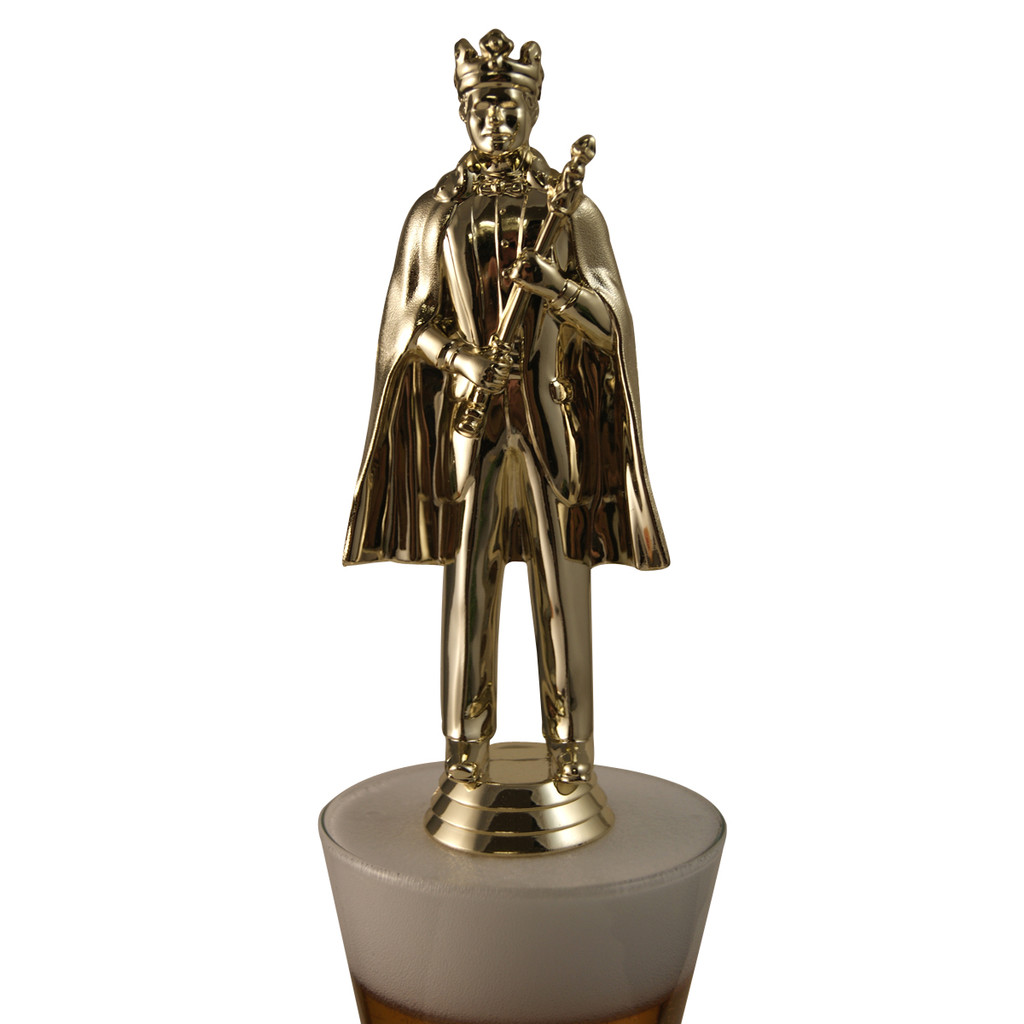 The Beer King Trophy