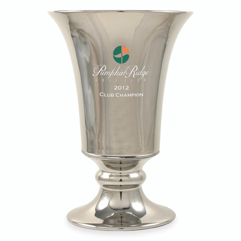Eagle Cup in Silver