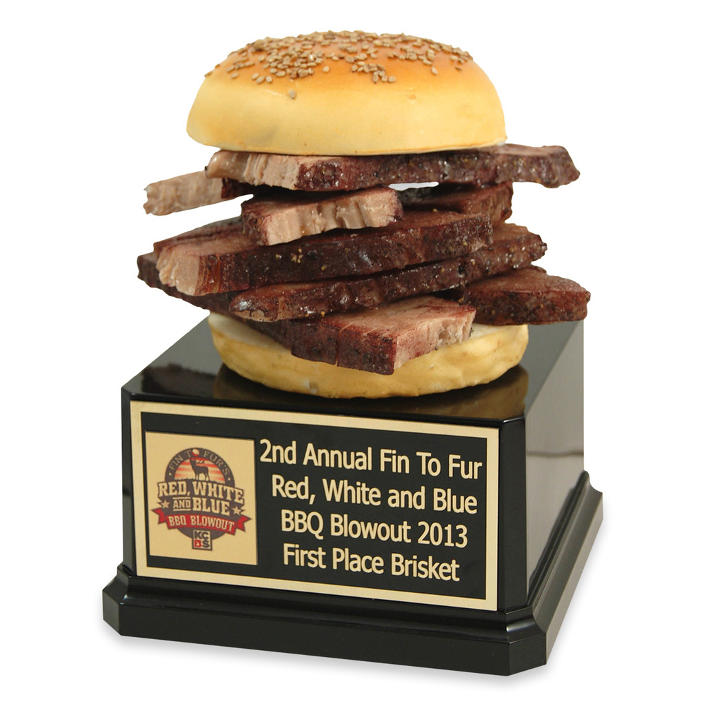 Brisket Trophy