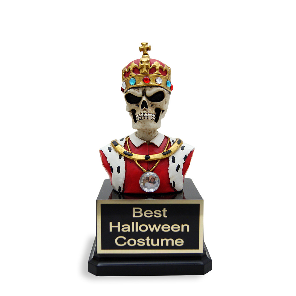 Skeleton King Award