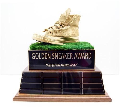 Golden Sneaker Award