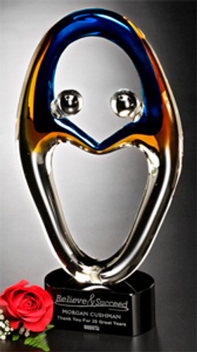Engagement Award